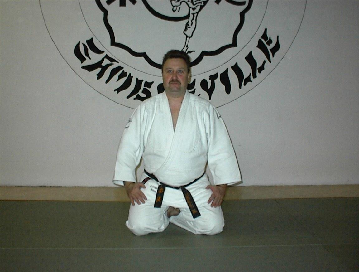 profil alain