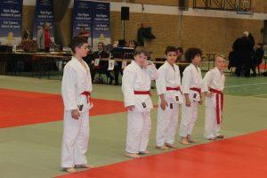 Ketjes Trophy 2016 - Salut2