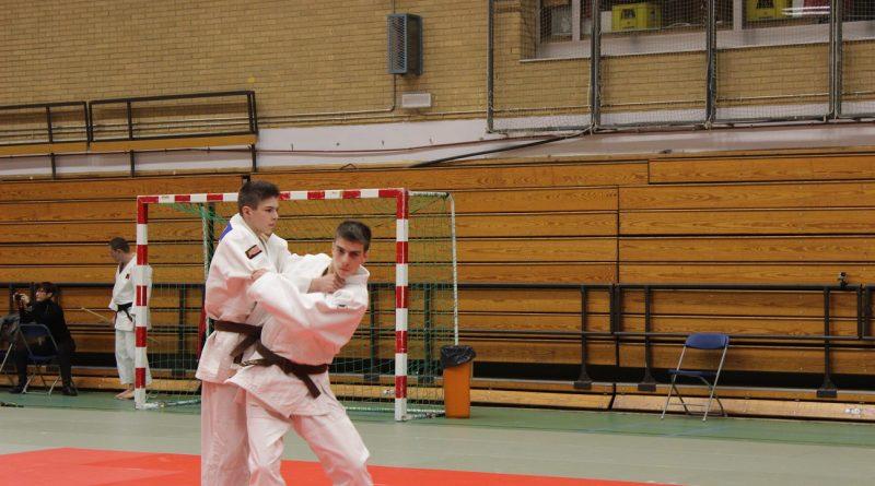 Champ. Bel Katas - Action