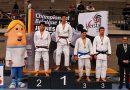 Zach médaillé de bronze au Championnat de Belgique