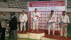 Championnat du Maroc